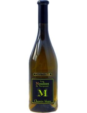 Domaine Couly Dutheil - Les Moulins de Turquant - Blanc - 2018 - Vin Saumur AOC