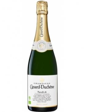 Canard-Duchêne Parcelle 181 Extra Brut Bio - Champagne AOC Canard-Duchêne