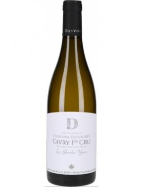 Givry 1er Cru Les Grandes Vignes - 2018