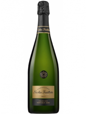 Nicolas Feuillatte Collection Vintage Brut 2010