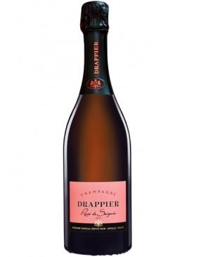Drappier Brut rosé - Champagne AOC Drappier