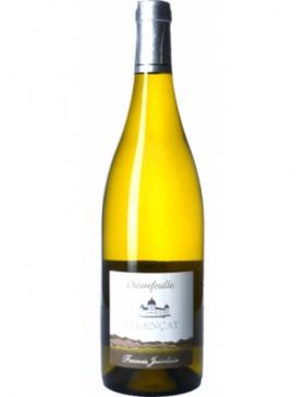 Domaine Francis Jourdain - Valençay Cuvée Chèvrefeuille - 2019 - Vin Touraine