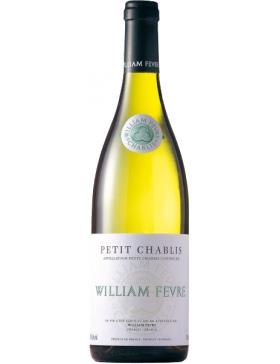 Domaine William Fèvre - Petit Chablis - Blanc - 2018 - Vin Chablis