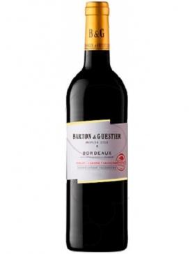 Barton et Guestier - Bordeaux Rouge - 2017