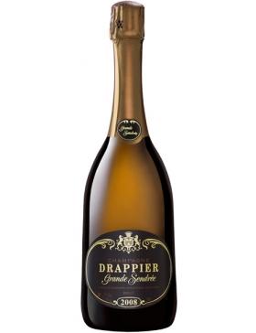Champagnes de Prestige - Drappier Grande Sendrée