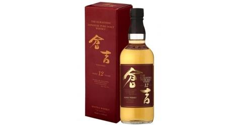 The Kurayoshi - Pure Malt 12 Ans