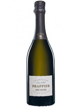 Drappier Brut Nature - Champagne AOC Drappier
