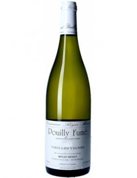 Domaine Régis Minet - Pouilly-Fumé Vieilles Vignes - 2019 - Vin Pouilly-Fumé