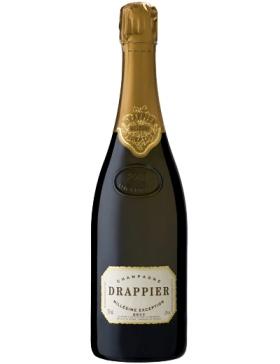Drappier Millésime d'Exception 2013 - Champagne AOC Drappier