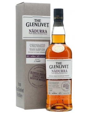 The Glenlivet Nadurra Oloroso - Spiritueux Ecosse / Speyside