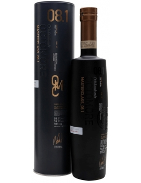 Octomore 8.1 Scottish Barley - Spiritueux Ecosse / Islay