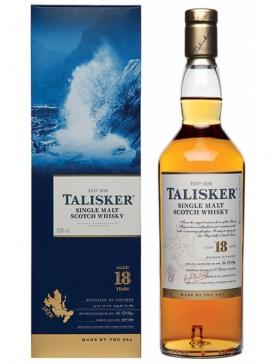 Talisker 18 Ans - Spiritueux Ecosse / Islands