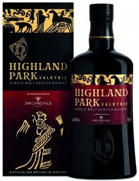 Highland Park Valkyrie - Spiritueux Ecosse / Islands