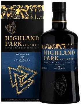 Highland Park Valknut - Spiritueux Ecosse / Islands