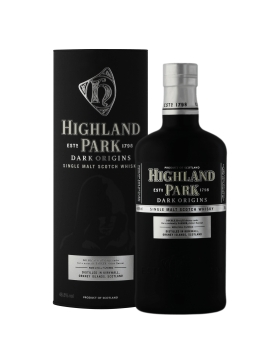 Highland Park Dark Origins - Spiritueux Ecosse / Islands