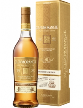 Glenmorangie The Nectar D'or 12 Ans - Spiritueux Ecosse / Highlands