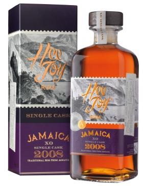 Hee Joy Rum Xo Single Cask JamaÏca - Spiritueux Caraïbes