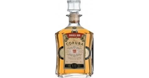 Coruba 18 Ans Jamaica Rum
