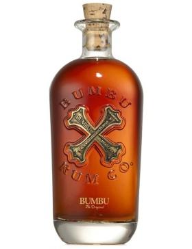Bumbu Rum - Spiritueux Caraïbes