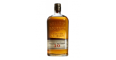 Bulleit Bourbon Whiskey 10 Ans 45.6°