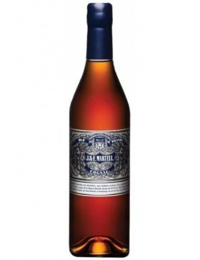 MARTELL 1er Assemblage - Spiritueux Cognac