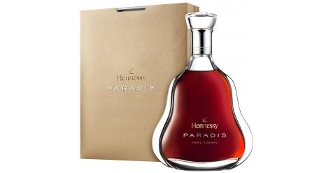 Cognac Hennessy Paradis Carafe