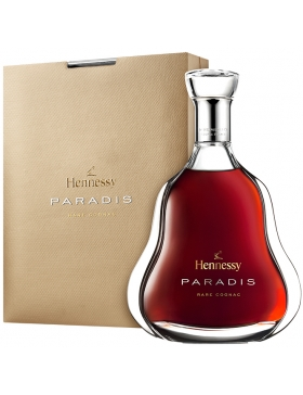 Cognac Hennessy Paradis Carafe - Spiritueux Cognac
