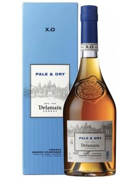 Cognac Delamain Pale & Dry Xo - Spiritueux Cognac