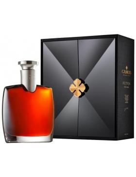 Cognac Camus Extra Elegance - Spiritueux Cognac