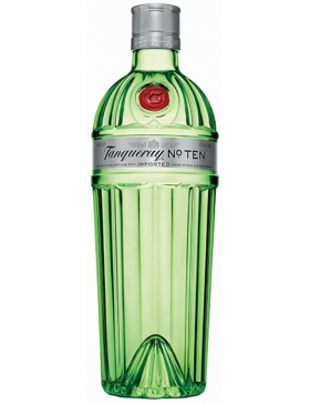 Tanqueray Ten Gin 47°3 - Spiritueux Gin