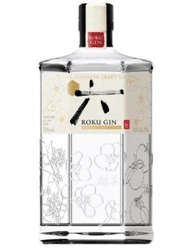 Roku Gin - Spiritueux Gin