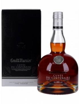Grand Marnier Cuvée Centenaire - Spiritueux Liqueurs