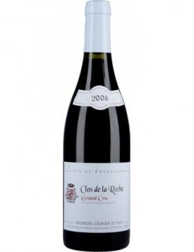 Domaine G. Lignier & Fils - Clos de La Roche - Rouge - 2014 - Vin Côte de Nuits