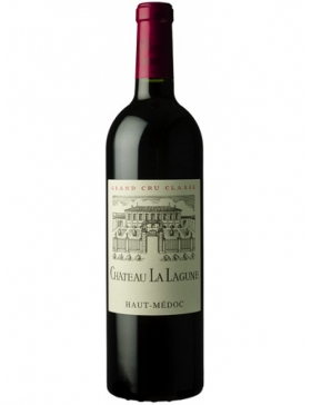 Château La Lagune - 2016 - Vin Haut Médoc