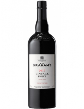 Porto Graham's Vintage Port - Vin Portugal
