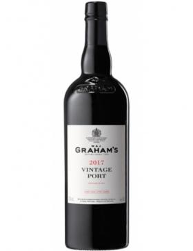 Porto Graham's Vintage Port