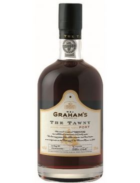 Porto Graham's The Tawny Mature Reserve Tawny Port - Vin Portugal