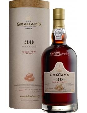 Porto Graham's Tawny 30 Ans