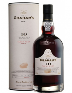 Porto Graham's Tawny 10 Ans