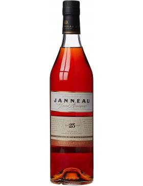 Armagnac Janneau 25 Ans - Spiritueux Armagnac