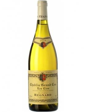 Régnard - Chablis Grand Cru Les Clos - 2016 - Vin Chablis