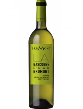 Domaine Alain Brumont Gros Manseng Sauvignon - 2018 - Vin Côtes de Gascogne