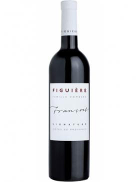 Saint André de Figuière cuvée Signature François - Vin Côtes de Provence
