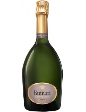 champagne ruinart lille