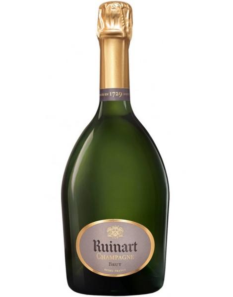 champagne ruinart groupe