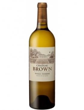 Château Brown - 2016