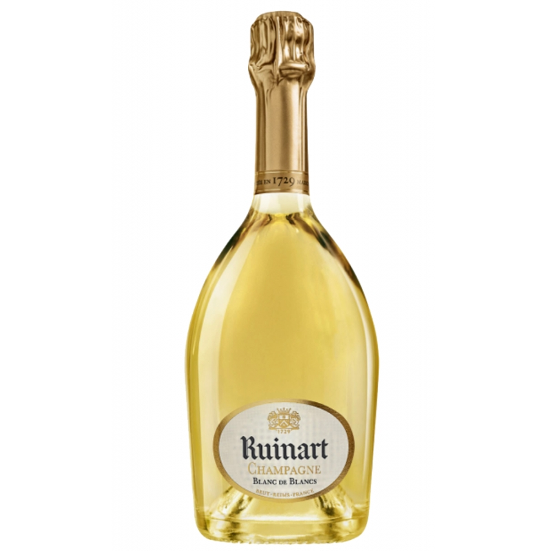 Champagne ruinart blanc de blanc magnum au meilleur prix - Prix champagne ruinart blanc de blanc ...