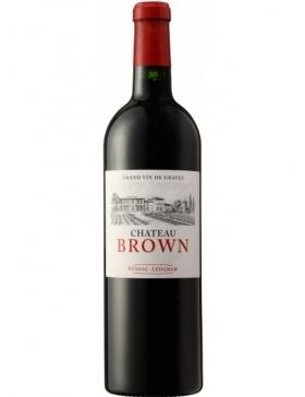 Château Brown - 2015
