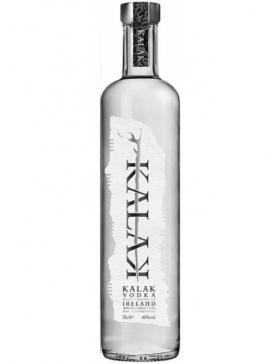 Kalak Single Malt Vodka - Spiritueux Vodka