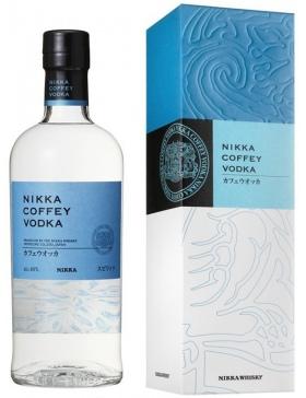 Nikka Coffey Vodka - Spiritueux Vodka